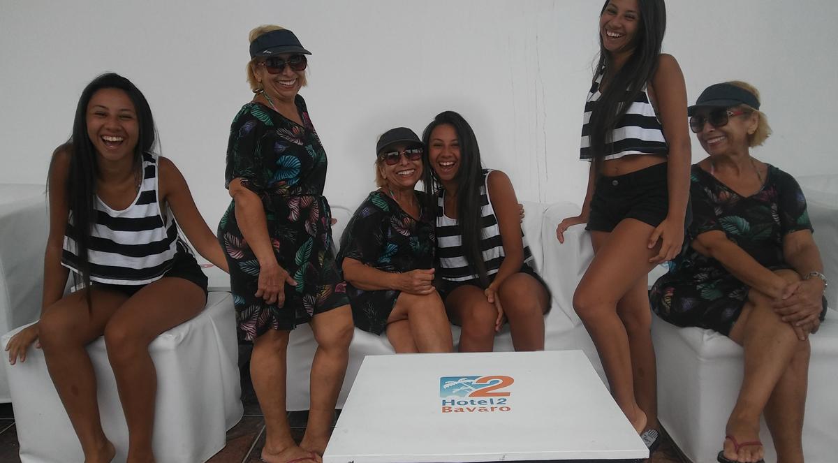 Dominican Republic Photoshop